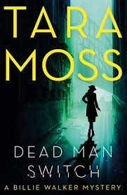 Dead Man Switch - Tara Moss