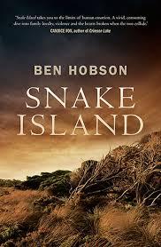 Snake Island – Ben Hobson