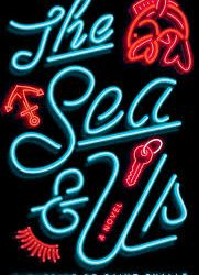 The Sea and Us – Catherine de Saint Phalle