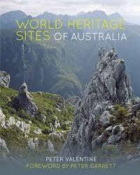 World Heritage Sites of Australia – Peter Valentine
