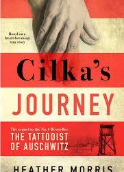 Cilka's Journey – Heather Morris
