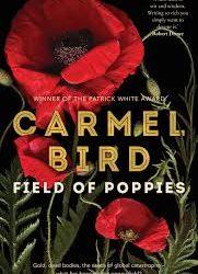 Field of Poppies – Carmel Bird