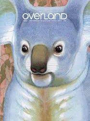 Overland 237 – (ed) Jacinda Woodhead