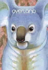 Overland 237 - (ed) Jacinda Woodhead
