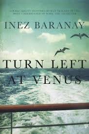 Turn Left at Venus - Inez Baranay