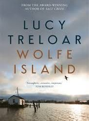 Wolfe Island – Lucy Treloar
