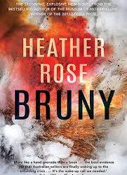 Bruny – Heather Rose