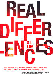 Real Differences – S.L. Lim