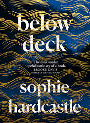 Q&A with Sophie Hardcastle: BELOW DECK