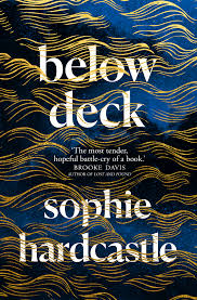 Q&A with Sophie Hardcastle: BELOW DECK