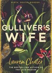Gulliver's Wife – Lauren Chater