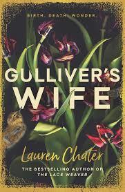 Gulliver's Wife - Lauren Chater