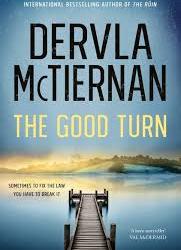 The Good Turn – Dervla McTiernan