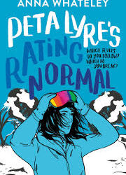 Peta Lyre's Rating Normal – Anna Whateley