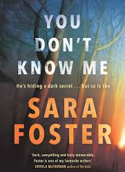 You Don't Know Me – Sara Foster