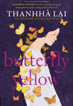 Butterfly Yellow - Thanhha Lai