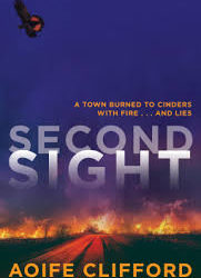 Second Sight – Aoife Clifford