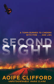 Second Sight - Aoife Clifford