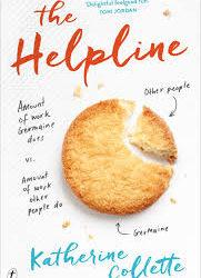 The Helpline – Katherine Collette