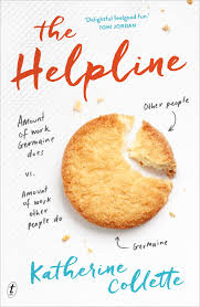 The Helpline - Katherine Collette