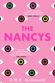 The Nancys - RWR McDonald