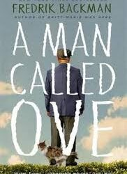 A Man Called Ove – Fredrik Backman