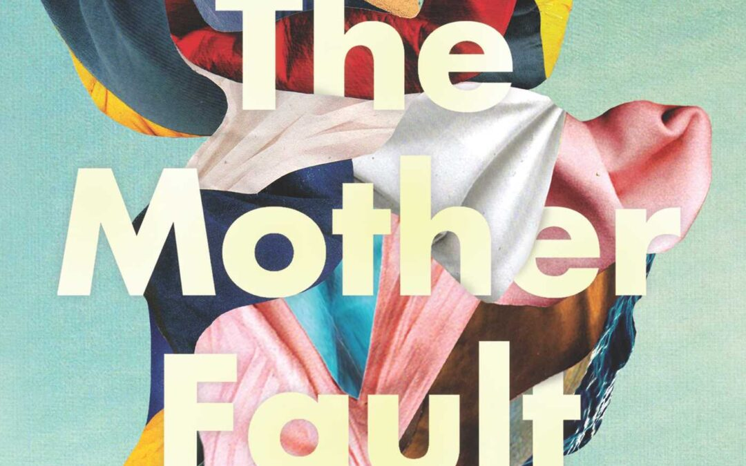 The Mother Fault - Kate Mildenhall