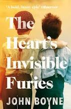 The Heart's Invisible Furies – John Boyne
