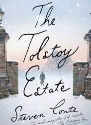 The Tolstoy Estate – Steven Conte