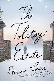 The Tolstoy Estate - Steven Conte