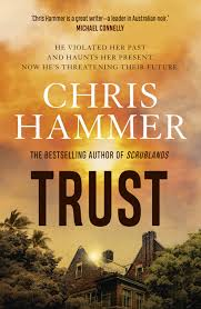 Trust - Chris Hammer