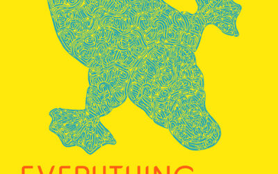 Everything in its Right Place – Tobias McCorkell