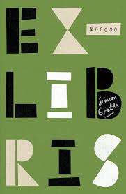 Ex Libris - Simon Groth