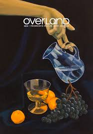 Overland Issue 239 - edited by Evelyn Araluen and Johnathan Dunk