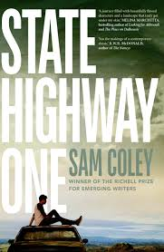 State Highway One - Sam Coley