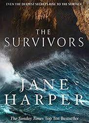 The Survivors – Jane Harper