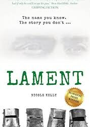 Lament – Nicole Kelly