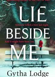 Lie Beside Me – Gytha Lodge