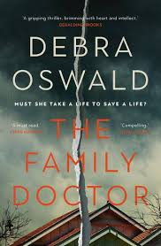The Family Doctor - Debra Oswald