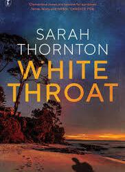 White Throat – Sarah Thornton