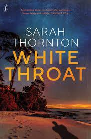 White Throat - Sarah Thornton