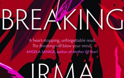 The Breaking – Irma Gold