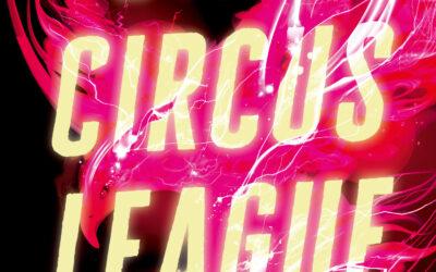 Dirt Circus League – Maree Kimberley