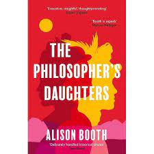 The Philosopher's Daughters – Alison Booth