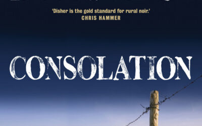 Consolation – Garry Disher