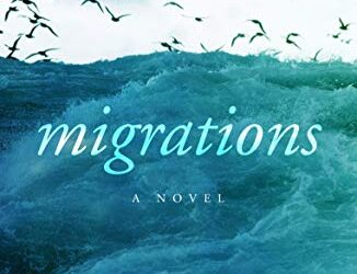 Migrations – Charlotte McConaghy