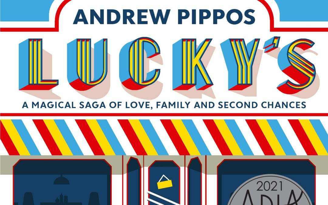 Lucky's - Andrew Pippos