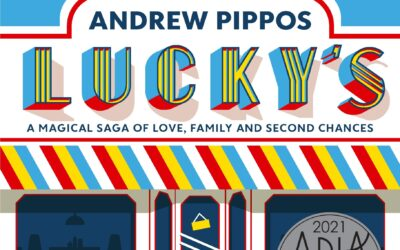 Lucky's – Andrew Pippos