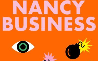 Nancy Business – R.W.R. McDonald