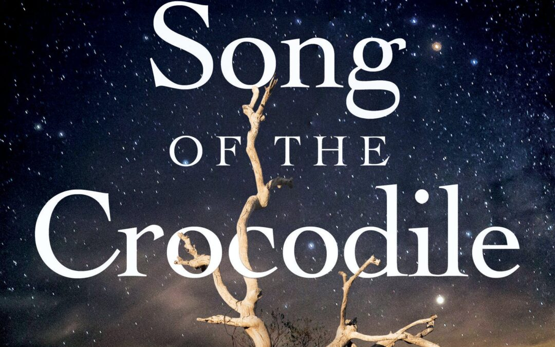 Song of the Crocodile - Nardi Simpson